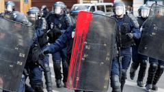 Хаос във Франция преди старта на Евро 2016