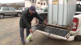 С четири водоноски осигуряват вода за Харманли
