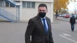 Още през 2019 г. Христо Терзийски бил разпитван по разследването на ОЛАФ за МВР-колите