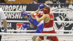 Голям интерес към Държавното по бокс за юноши