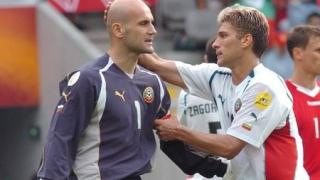 Здравко Здравков: Разделих се с Левски с добри чувства, но всичко в клуба е твърде много бизнес