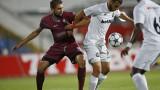 Славия и Септември откриват кръга в Първа лига