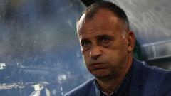 Антони Здравков: Лудогорец не подценява нито един мач, съперник и турнир