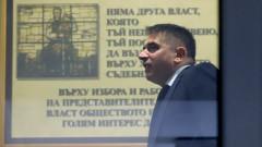 Данаил Кирилов върна процедурата за НПО-та, които наблюдават съдебната реформа