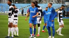 Арда загуби защитник за визитата на ЦСКА