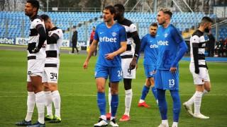 Алекс Петков се завръща в игра срещу Левски?