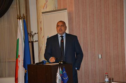 ГЕРБ отказва да избира заместник на Бисеров в НС
