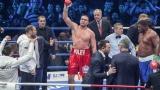 ВИП билетите за Джошуа - Пулев са по 1500 паунда