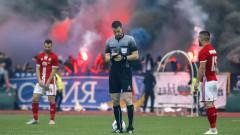 Програмата в Първа лига до края на сезона е вече ясна
