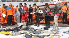 Последният инцидент със самолет на Lion Air е през 2004 г.