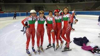 Представят българския отбор за Световното по шорттрек в понеделник
