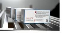 Нови 3600 дози от ваксината на Moderna пристигнаха у нас