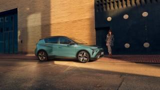 Hyundai BAYON – новото бижу в SUV семейството на Hyundai
