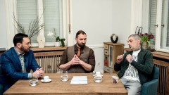 MasterChef 2018: На гости в ресторанта на Андре Токев
