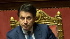 Премиерът на Италия отказва да освободи поста в полза на Салвини