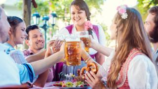 Октоберфест 2019 в литри (бира) и милиарди (евро)