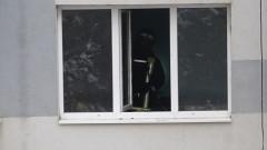 Започва спешен ремонт след пожара в общежитието в Димитровград