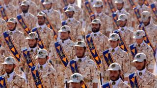 Революционната гвардия на Иран не се страхува от война със САЩ