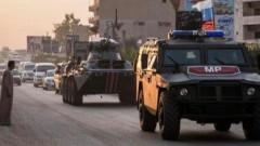Руски войски навлязоха в бившата крепост на ДАЕШ, Ракка