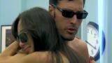 Кюрпанов: Евгени Минчев ми държа ръката две минути