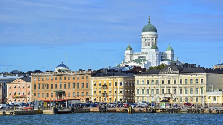 Финландия предложи да бъде домакин на среща на върха Байдън-Путин