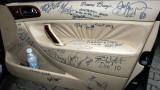 За 30 бона продават уникалната кола-музей на Цонко Цонев