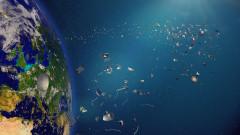 Европейската космическа агенция подготвя почистване на космически боклук