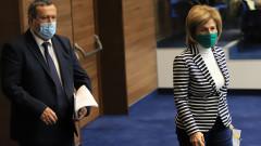 Депутатите одобриха бюджета на НЗОК за 2021 г.