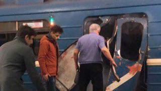 Руският футбол притихва заради ужаса в Санкт Петербург