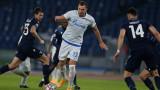 Лацио взе своето срещу Зенит и мисли за осминафинал