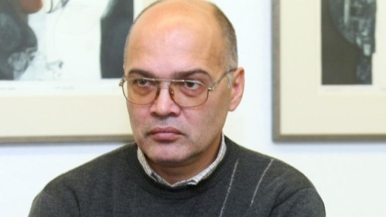 С арестите на бизнесмени, Безлов вижда покачване на доверието към ГЕРБ