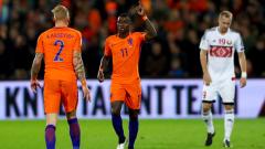 Клоп настоява за подписа на холандски национал