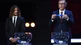 Карлес Пуйол: Добре е за Испания, че започва срещу Португалия