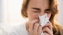 Какво се случва в тялото при алергична реакция