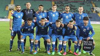 Азерите на крачка от чудото срещу Чехия