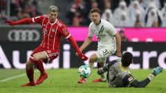 Байерн (Мюнхен) пуска Роберт Левандовски в Реал (Мадрид)?