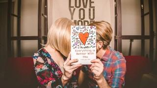 Главни герои в книга за любовта