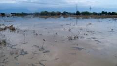 Ураганът Янос взе и трета жертва в Гърция