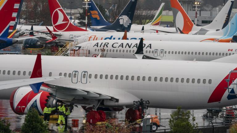 Бразилският авиационен регулатор ANAC в сряда вдигна забраната за полети