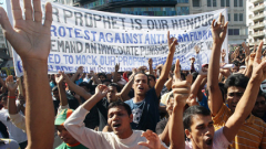 Метрото на Атина блокирано от стачка на служителите