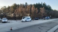 Арестуваха седем души в Стара Загора за кражба на техника
