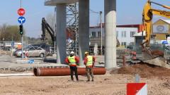"""Започва ремонтът на третия участък на бул. """"България"""""""