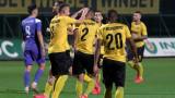 Ботев (Пловдив) освобождава половин отбор