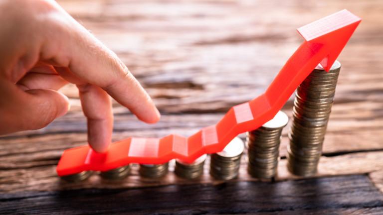 Актуализацията на бюджета помпала инфлацията