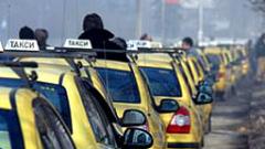 Таксиджиите готвят скок на цените