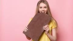 За и против шоколада