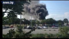 Отложиха делото за атентата на летище Сарафово