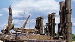 Русия е доставила на Египет ПВО-системата С-300ВМ