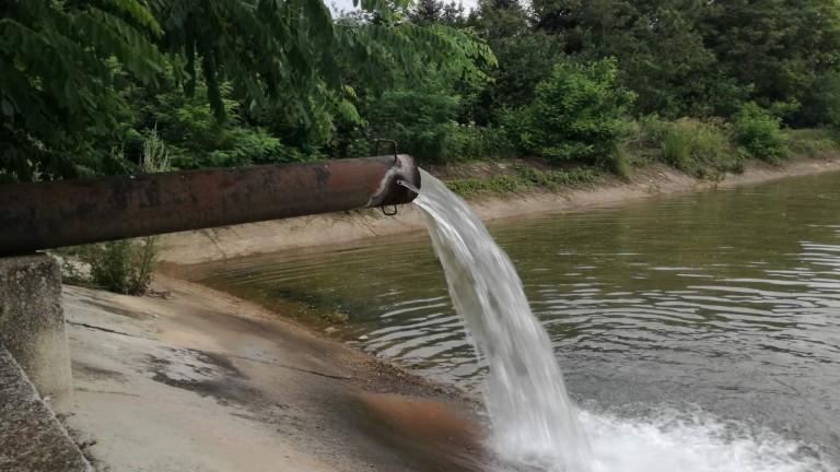 Възстановено е нормалното водоподаване за напояване в района на Каварна,