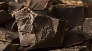 """Защо черният шоколад е """"супер храна"""""""